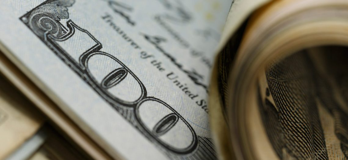 Cash-out refinancing for debt consolidation