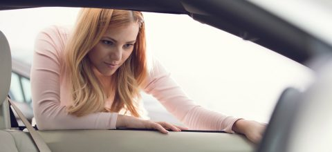 Can You Use a Personal Loan to Buy a Car Instead of an Auto Loan?