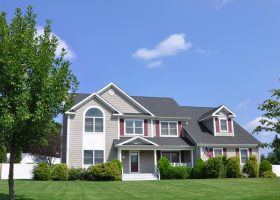 National Average Monthly Mortgage Payment