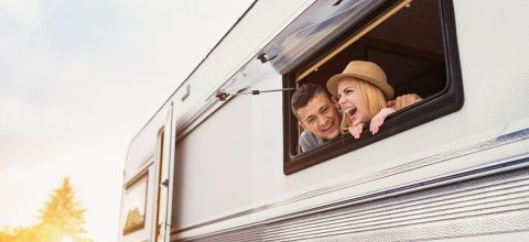 RV Financing: How To Finance an RV