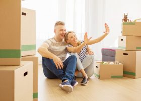 How To Buy Your Parent's Home