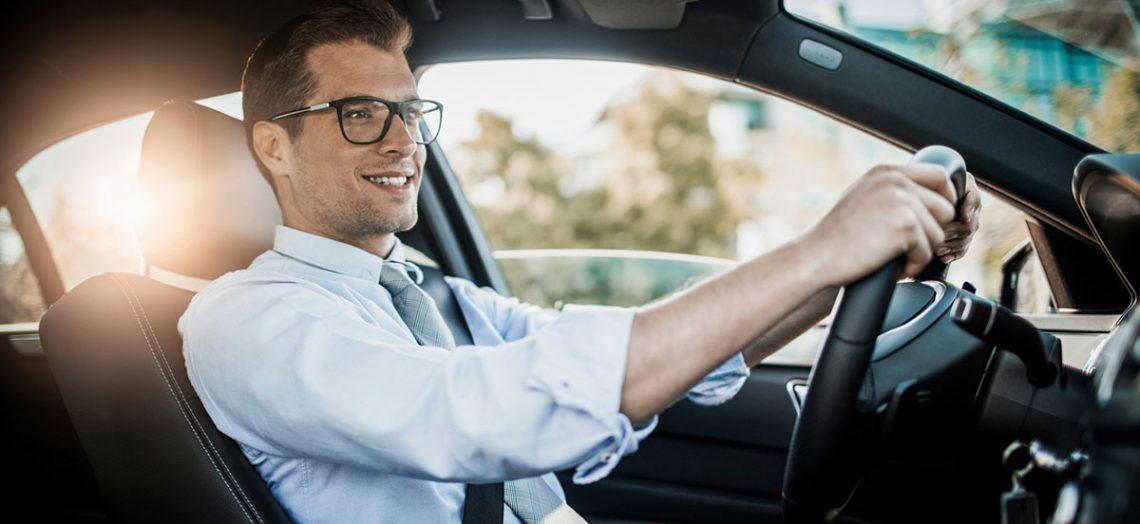 how to finance a used car