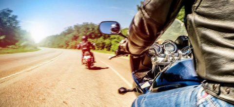 Motorcycle Financing Explained