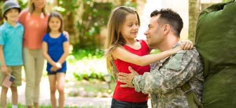House Hunting Tips for Veterans