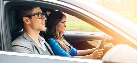 5 Ways to Get a Smaller Car Loan