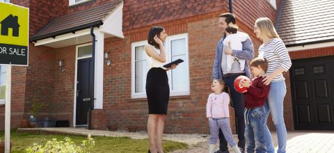 Are FHA Loans Only for First-Time Homebuyers? Not at All