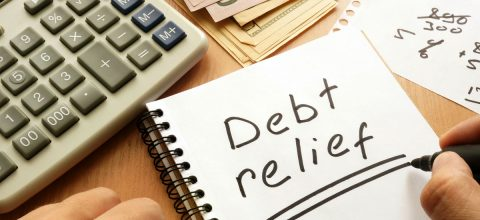 Debt Relief Programs: Conquering Your Debt Problems