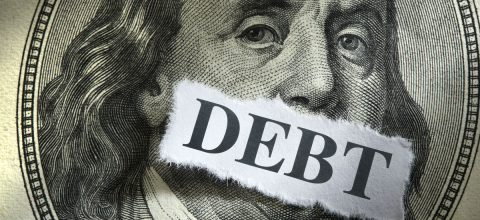 Debt Help: What is the definition of debt?