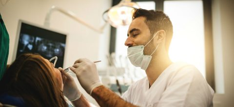 A Dentist's Guide: This Is How To Crush Your Dental School Debt