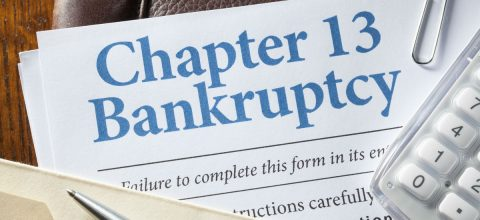 Chapter 13 Bankruptcy: Understanding the Basics