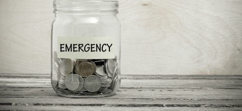 6 Easy Ways to Build Your Emergency Fund