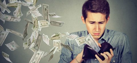 5 Signs You Have Too Much Debt