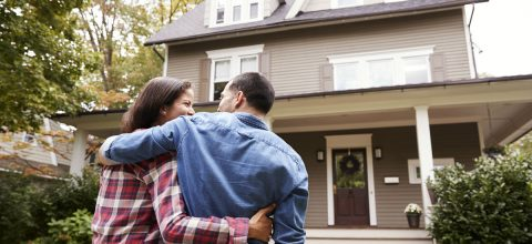 Starter Home vs. Forever Home: Which Should You Buy?