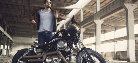 Should You Buy or Lease a Motorcycle?