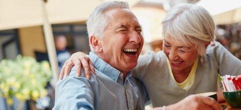 Housing Options for Senior Citizens