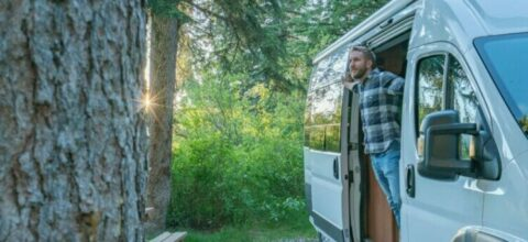New vs. Used RV Loans: What's the Difference?