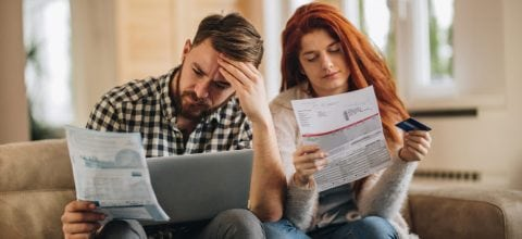 Pros & Cons of Filing for Bankruptcy
