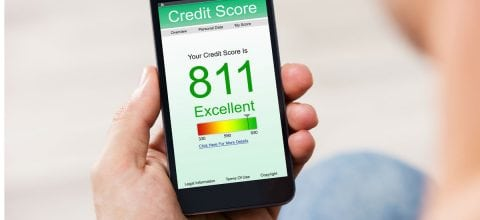 What It Takes to Earn a Credit Score Over 800
