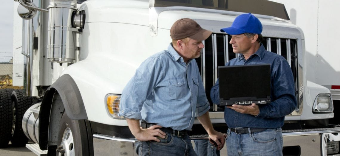 trucking accounting software
