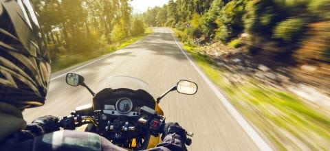 What to Consider Before You Buy a Motorcycle