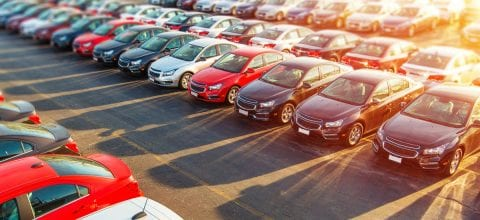 How Many Miles Should a Used Car Have?
