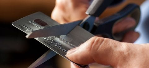 How Closing a Credit Card Affects Your Credit Score