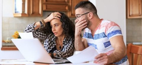 5 Credit Mistakes You Need to Avoid