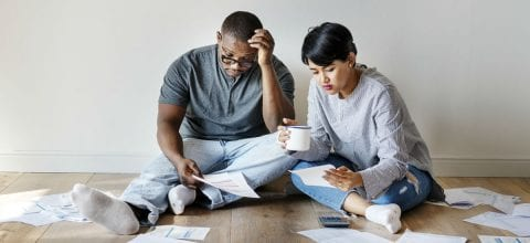 Will Carrying a Balance Help or Hurt My Credit Score?