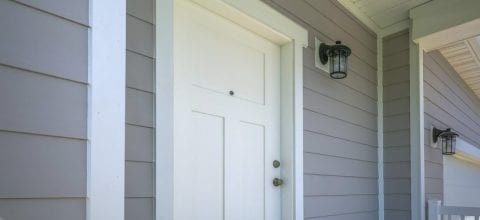 How to Finance New Siding on a Home