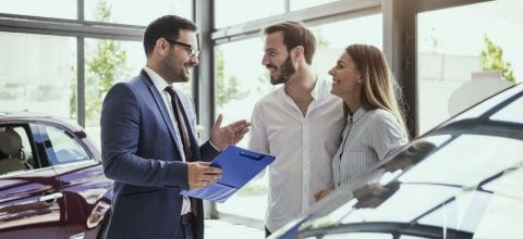 11 Tactics of the Used Car Salesman and How to Handle Them