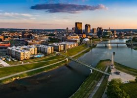 Best Cities for Homeownership in Ohio