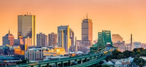 Best Cities in Massachusetts for Homeownership