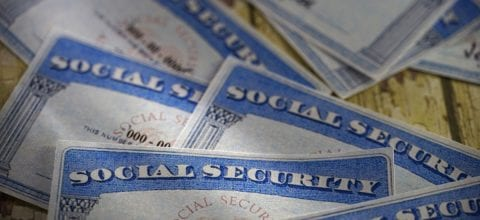 What Happens to My Credit Score If I Get a New Social Security Number?