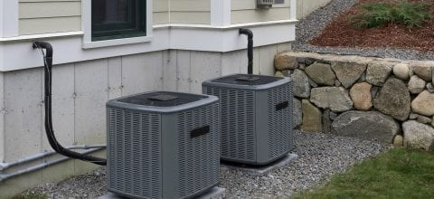 Cost of a New HVAC System