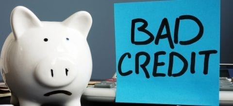 How to Get a Loan If You Have Bad Credit