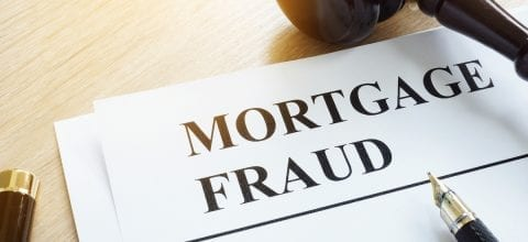 Watch Out For These Types of Mortgage Fraud