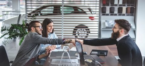 Car-Buying Basics: What do MSRP, Dealer's Asking Price, and Invoice Price Mean?