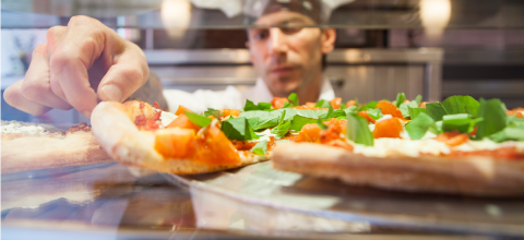 Opening a Pizza Shop: What Does It Take?