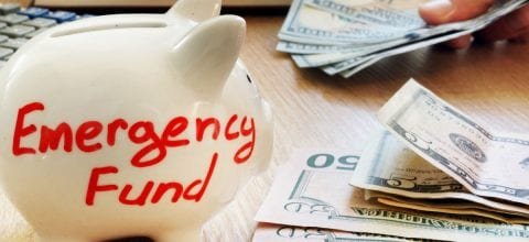 Over 50% of Americans Can't Cover a $1,000 Emergency With Savings