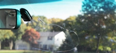 Why You Need to Fix That Window Crack — And What It'll Cost You