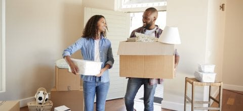 Black Americans Face Challenges in Achieving Homeownership, but Help is Available