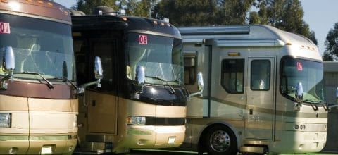 How to Buy a Used RV