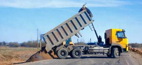 Dump Truck Financing: 5 Lending Options for Your Business