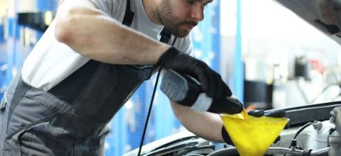 What Does an Oil Change Cost?