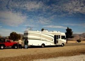 Best Cars for Towing Behind Your RV
