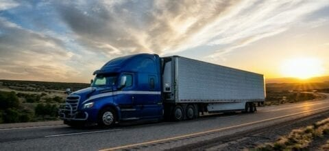 Commercial Truck Financing: How It Works and Where to Find Lenders