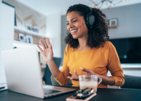 LendingTree Survey Reveals Nearly Half of Americans Are Working From Home, With Men Likelier to Have a Dedicated Office